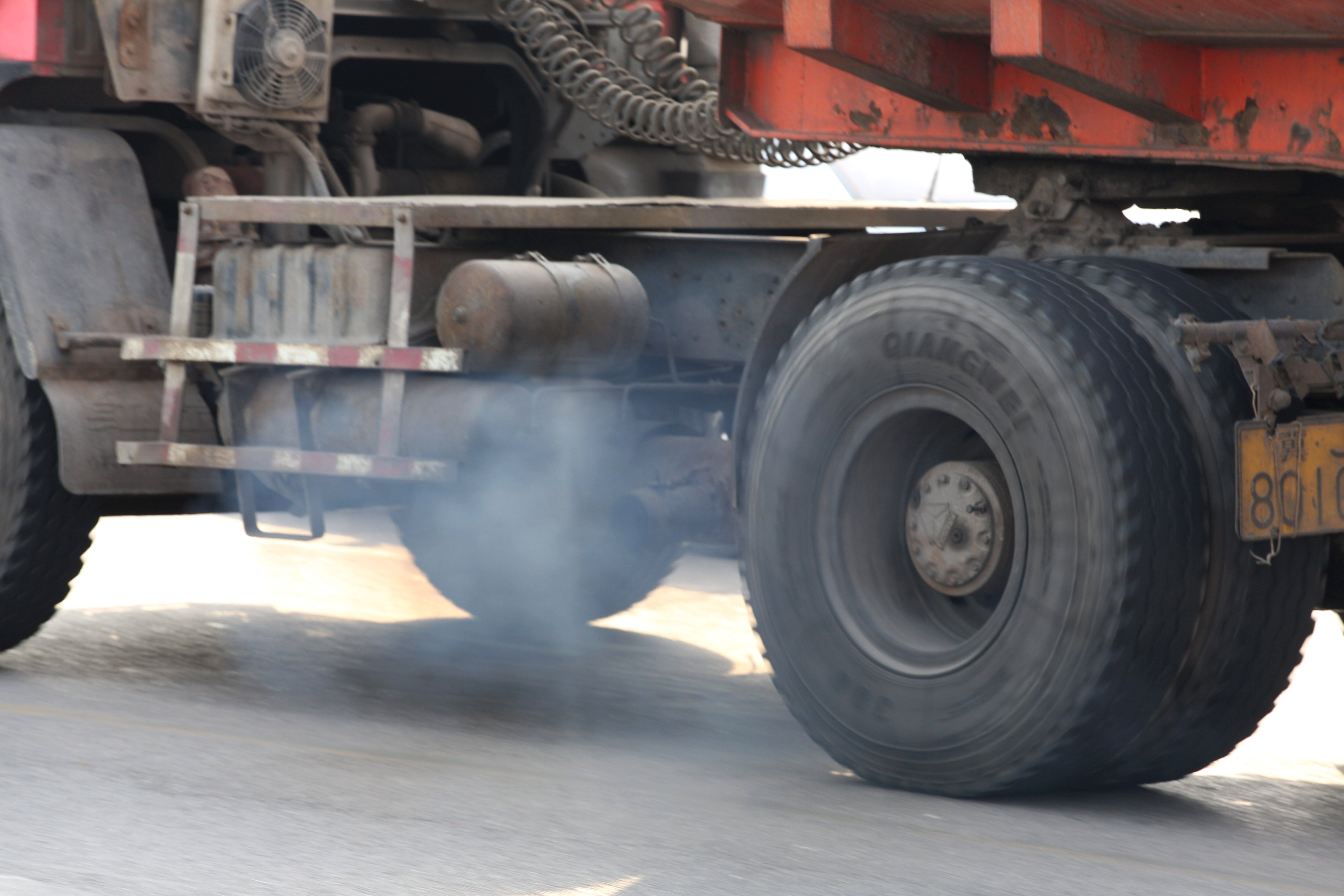 New knowledge about copper-zeolite catalysts for diesel emissions