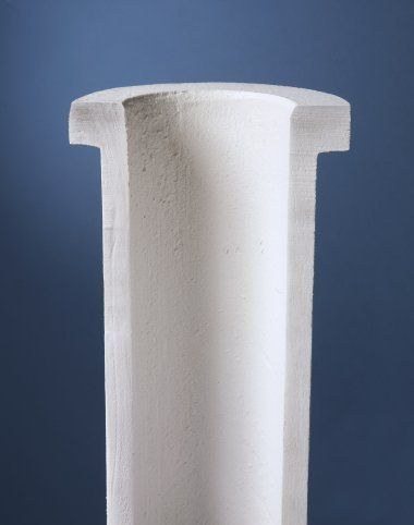 The TopFrax™ catalytic candle filter
