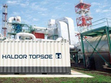 On-site carbon monoxide generation takes the next step