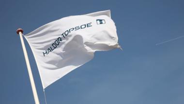 Anders Heine Jensen and Henrik Stiesdal join the board of directors of Haldor Topsoe A/S