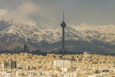 Topsoe celebrates the offical opening of its office in Tehran