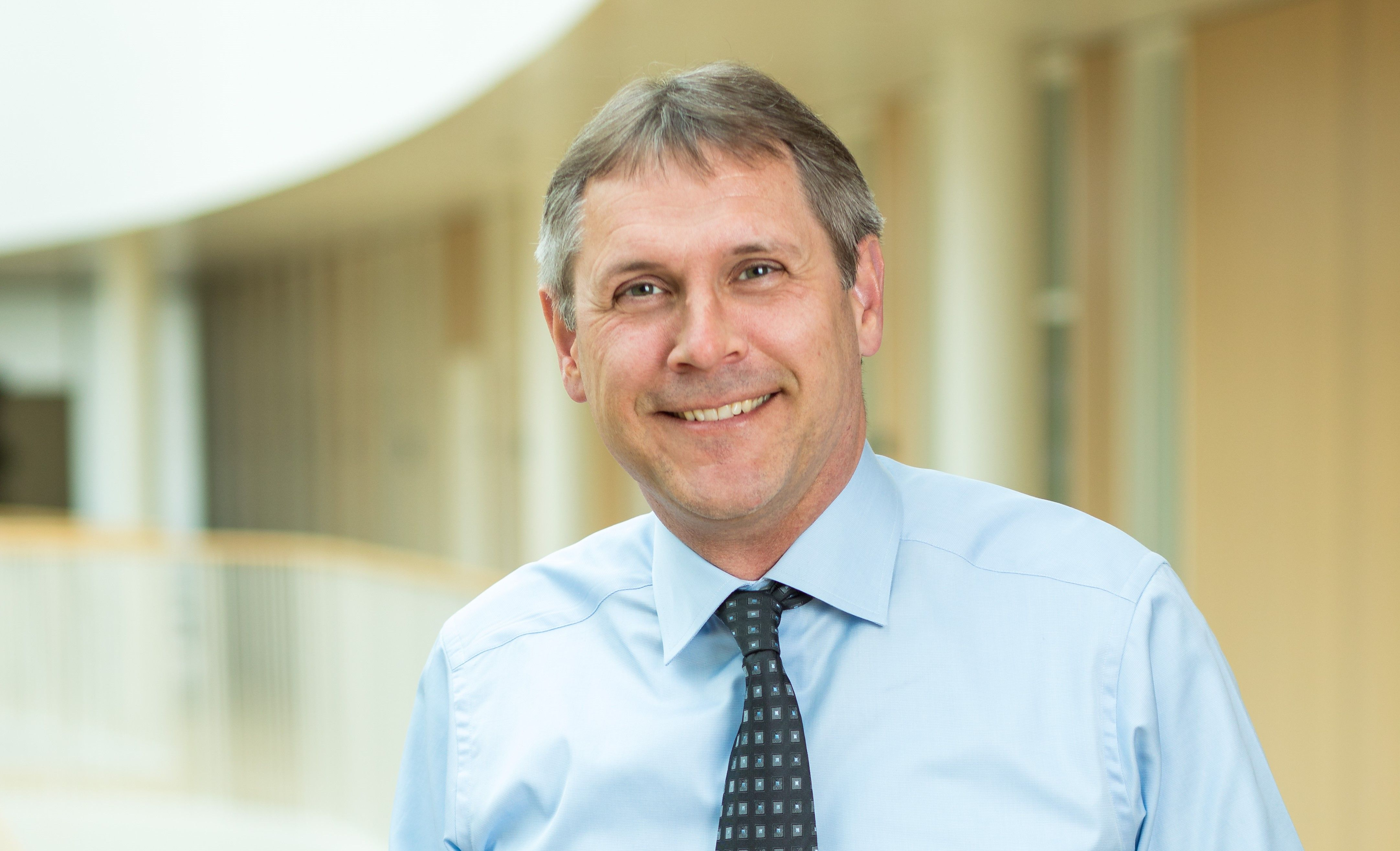 Peter Kirkegaard is new Chief Human Resources Officer with Haldor Topsoe from January 1, 2021 (2)