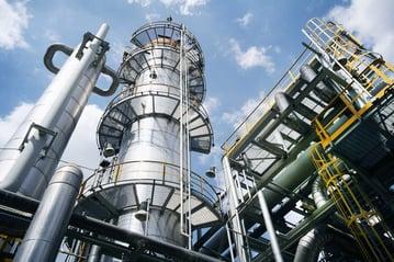 Topsoe Ammonia converter