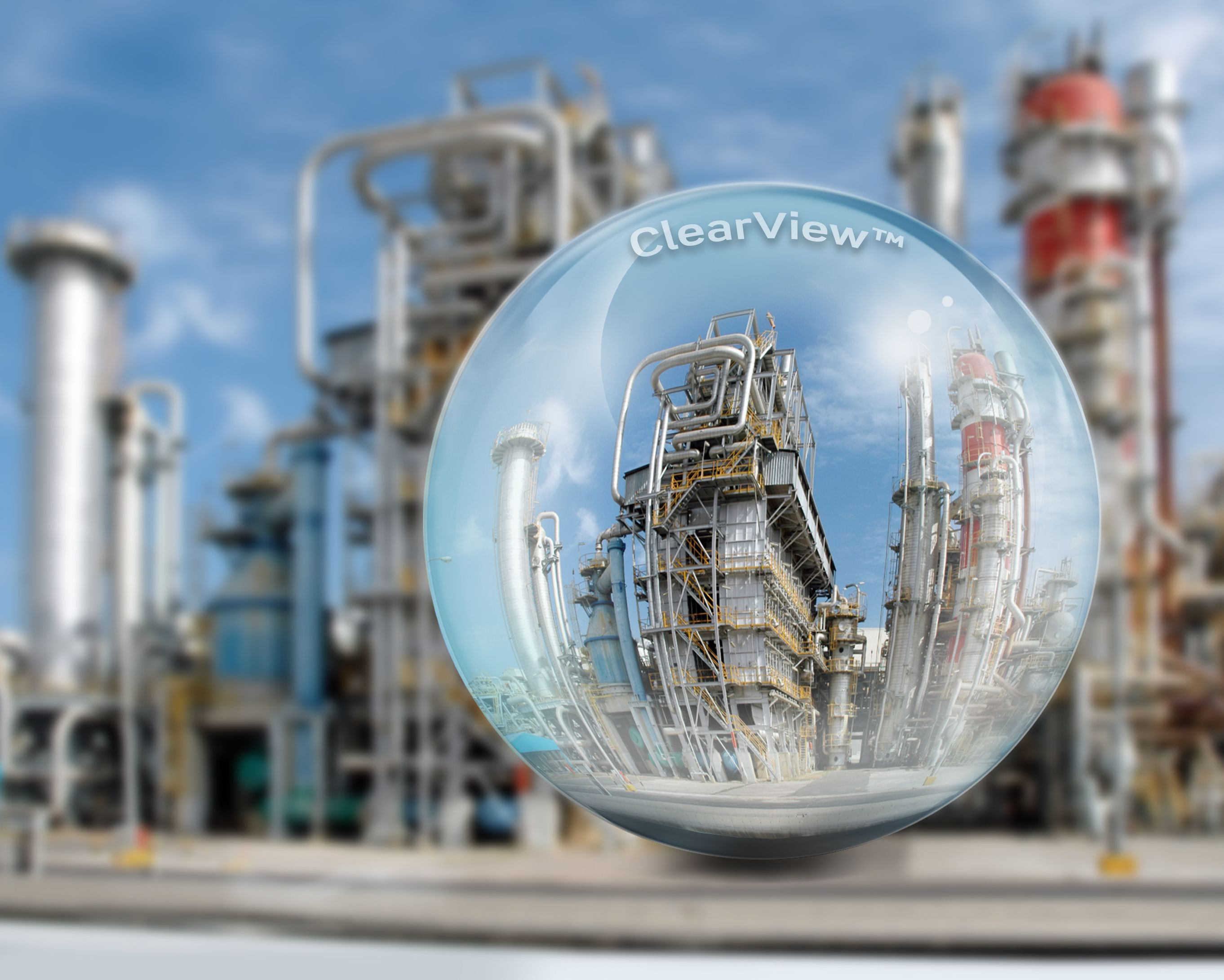 Topsoe ClearView™ Ammonia